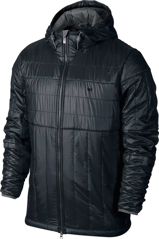 Nike Herren Bekleidung Field Jacket Primaloft HD Jacke günstig online kaufen