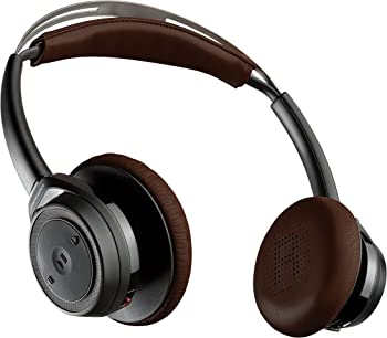 Plantronics Backbeat Sense Wireless Bluetooth Headphones