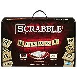 Hasbro Scrabble Deluxe Edition Game