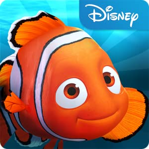 Nemo's Reef by Disney