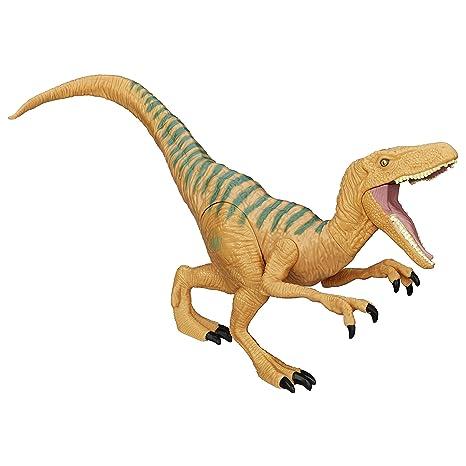 Jurassic World – Velociraptor Echo – Figurine Dinosaure