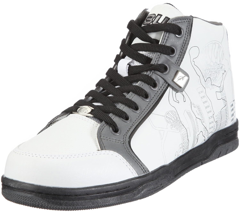81hxD1ZCWAL. SL1500  FUBU Fubu Mens Basketball Shoe/Sneaker nur 15,99€