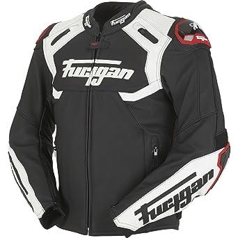 Furygan Akira manteau de cuir moto Moto veste hommes new