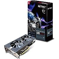 Sapphire NITRO+ Radeon RX 580 4GDS 4GB GDDR5 Video Graphics Cards