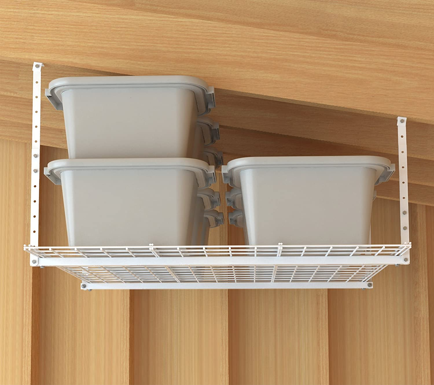 hyloft ceiling storage instructions
