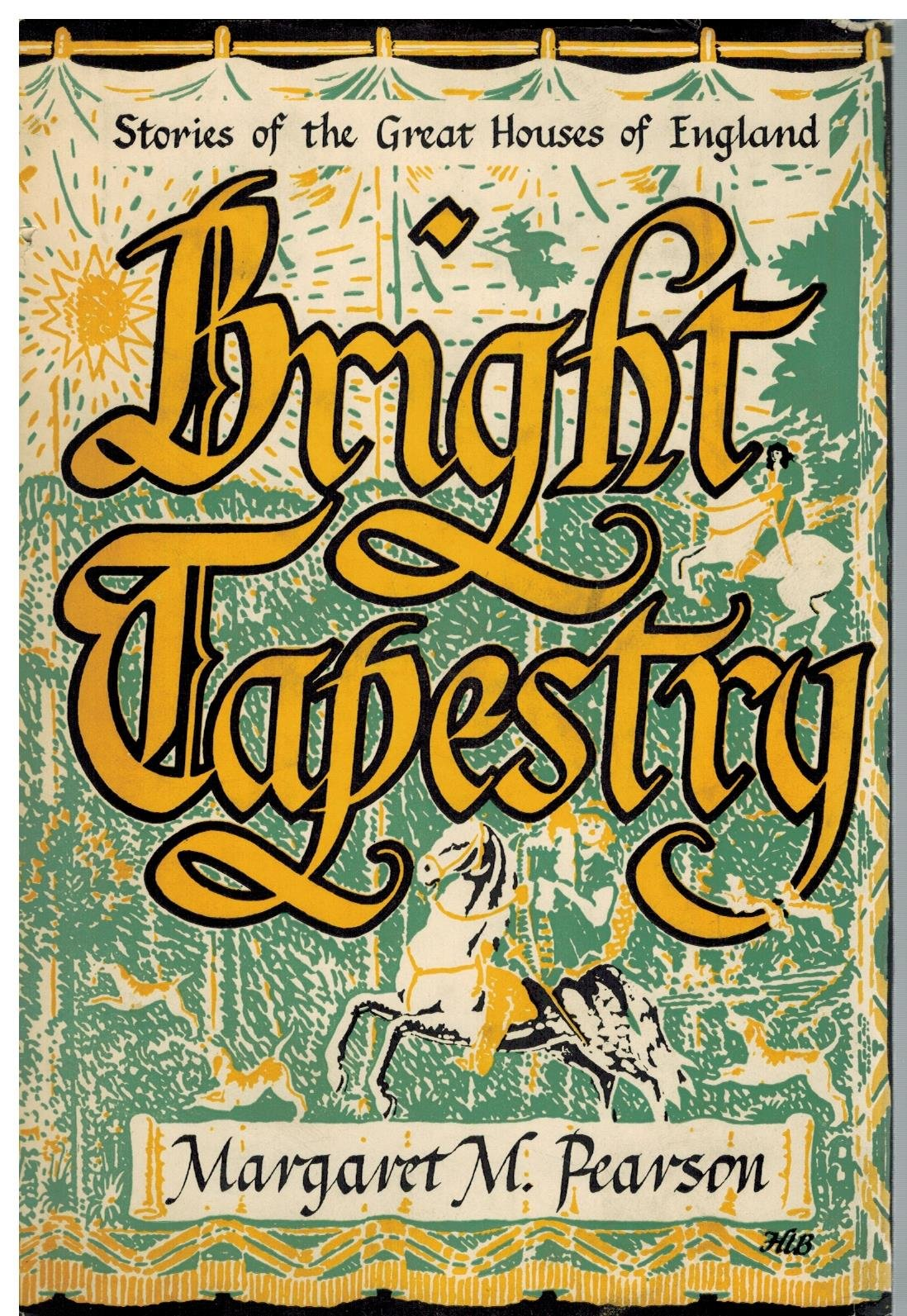 Bright Tapestry Bright Tapestry