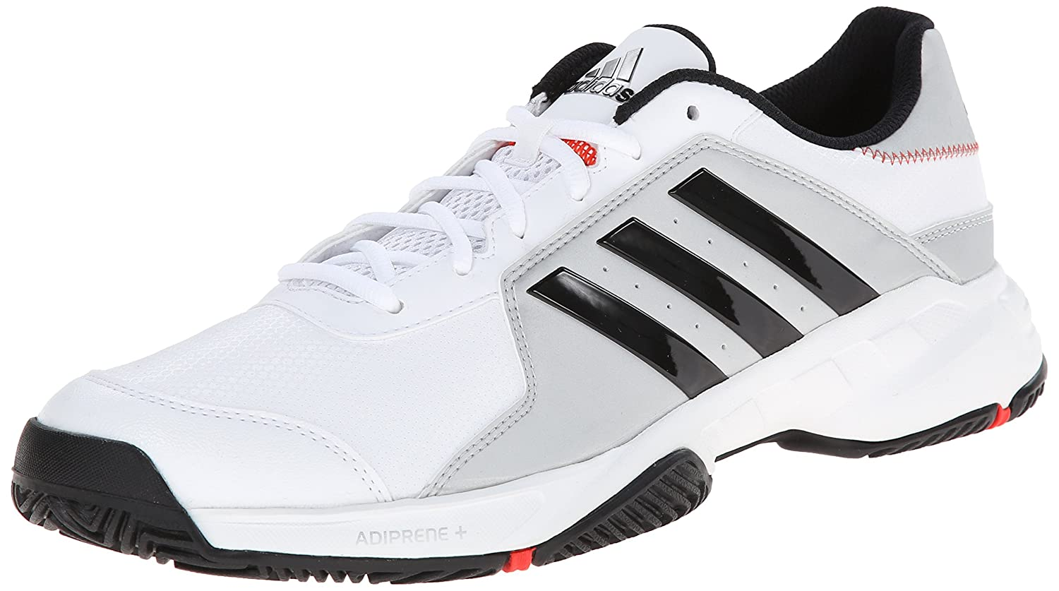 Adidas Performance Men's Barricade Court Tennis Shoe пятновыводитель dr beckmann от крови и белковых пятен 50 мл