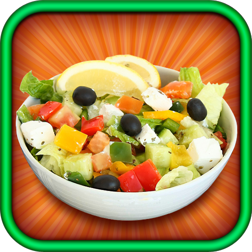 Lunch Food Maker 2 – healthy kids