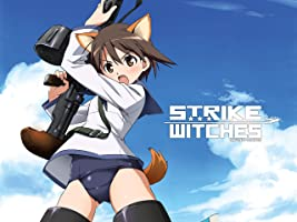 Strike Witches, Season One
