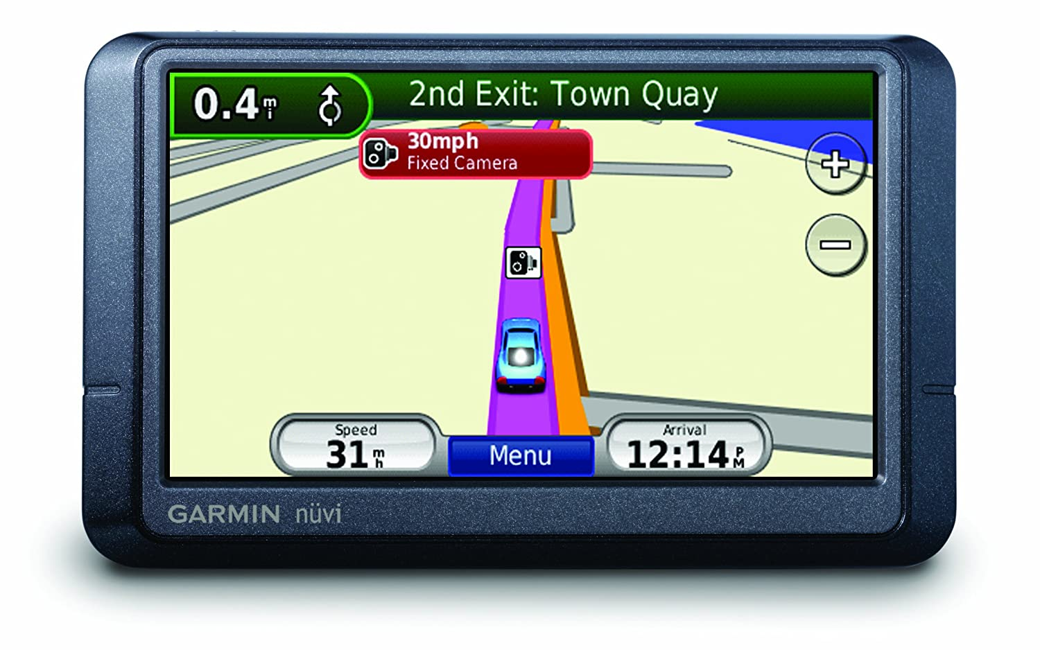 Garmin Nuvi Maps - Free downloads and reviews - CNET