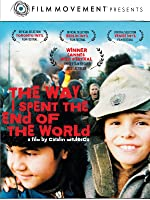 The Way I Spent the End of the World (English Subtitled)
