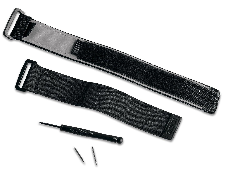Garmin Klettverschluss-Armband und Verlängerung