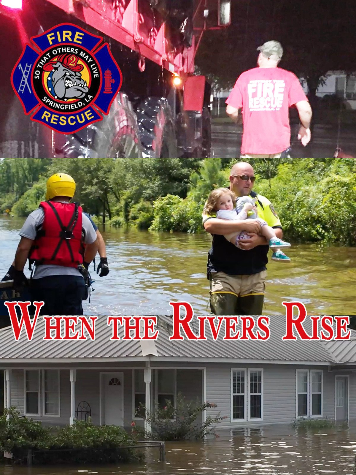 When The Rivers Rise on Amazon Prime Video UK