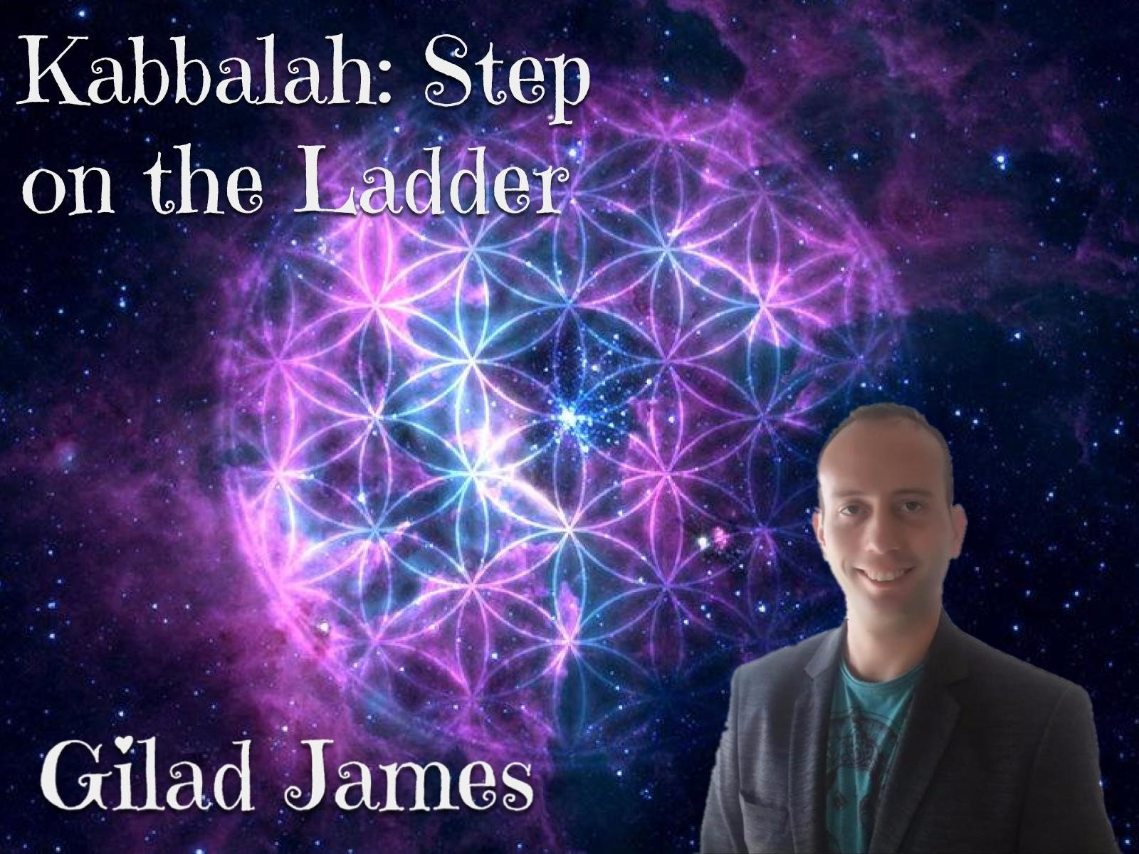 Kabbalah: Step on the Ladder - Season 2