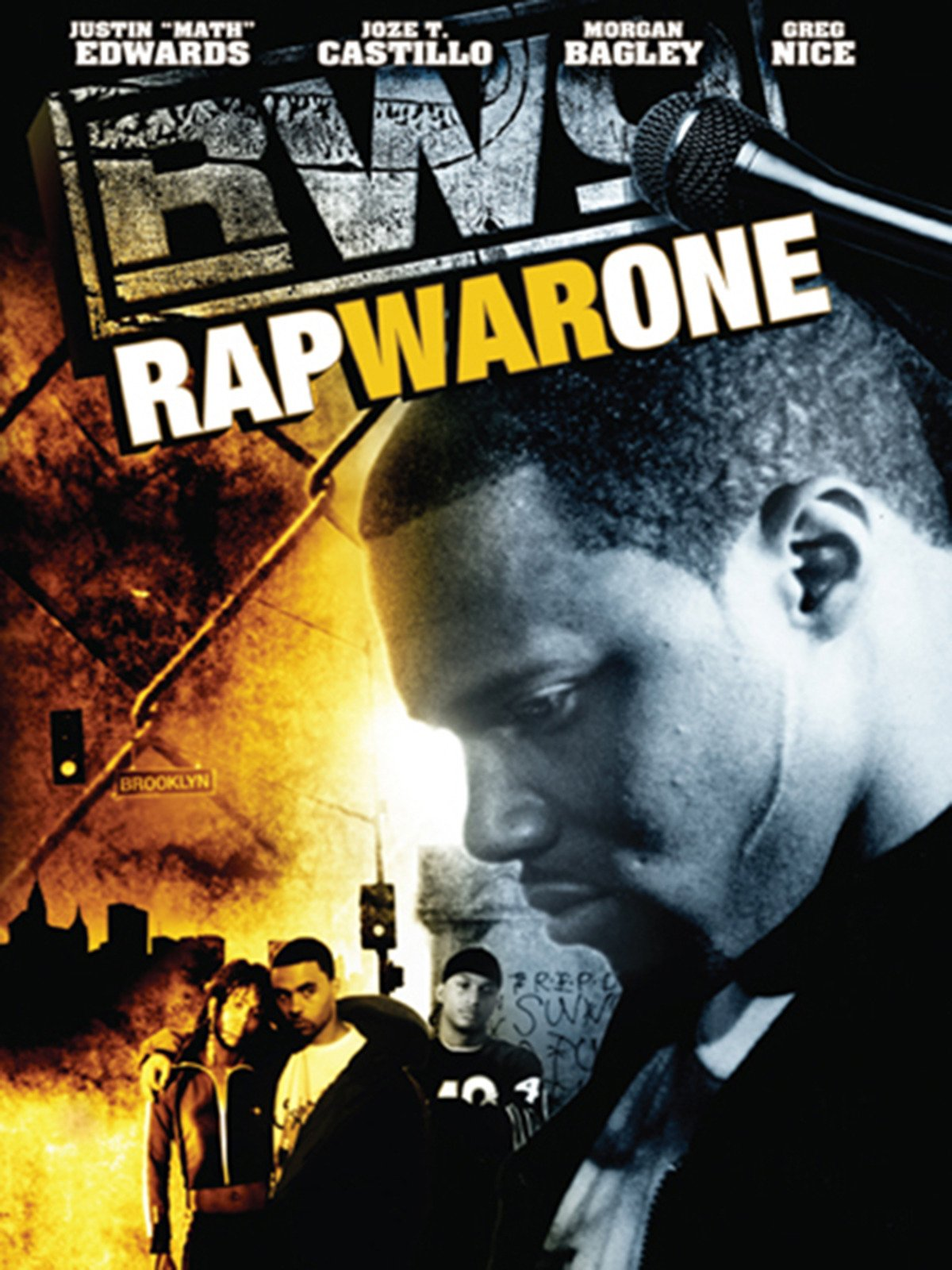 Rap War One