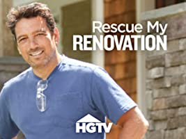 Rescue My Renovation  Season 3 [HD]