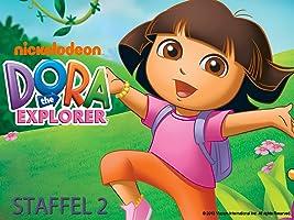 Dora Staffel 2
