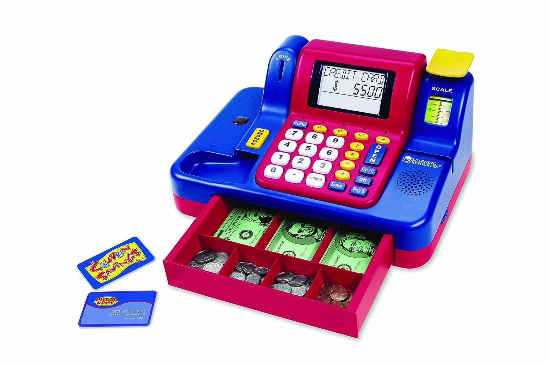 Kids Cash Register With Scanner Fel7 Com