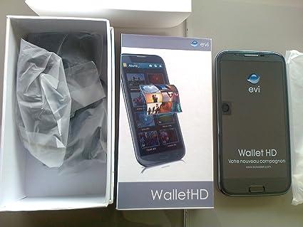 Smartphone WALLETHD maxi