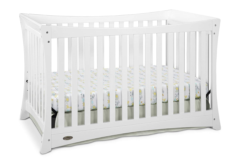 Graco Tatum Convertible Crib