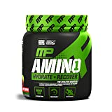 MusclePharm Amino 1 Sport Nutrition Powder, Cherry Limeade, 30 Servings (Color: Red, Tamaño: 30 Servings)