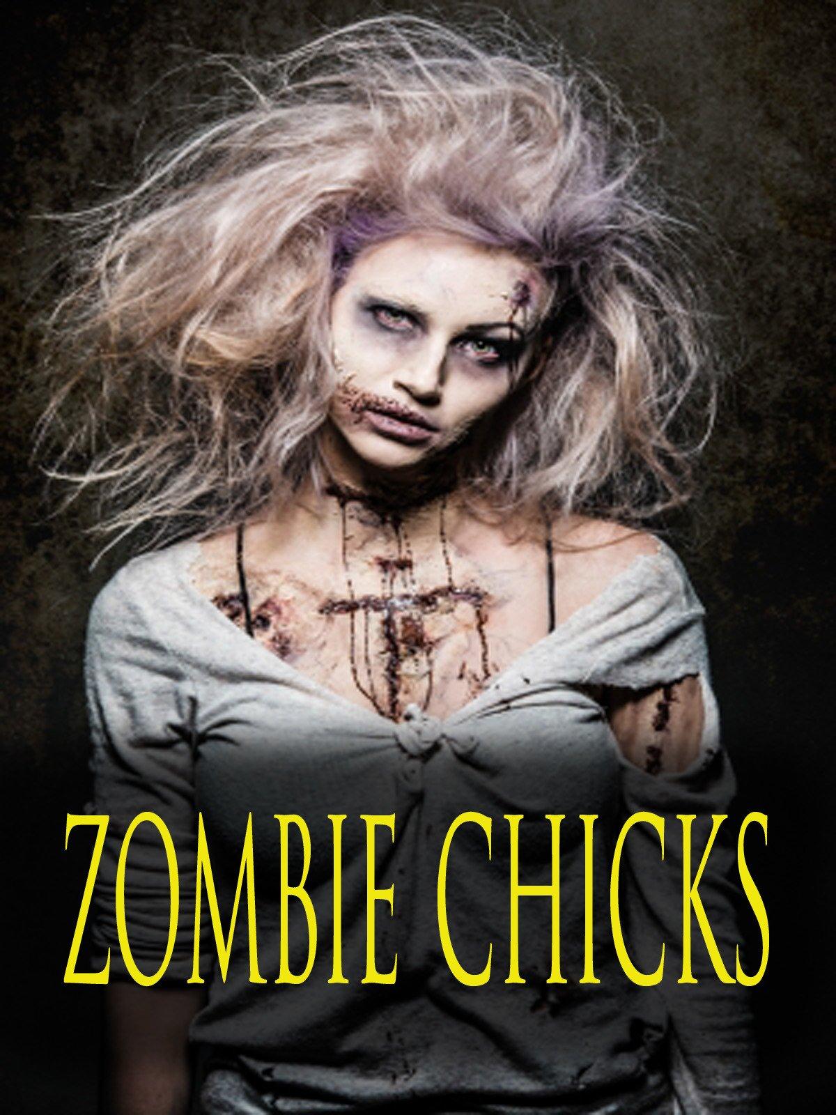 Zombie Chicks