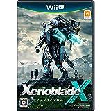 XenobladeX Wii U [JAPAN IMPORT]