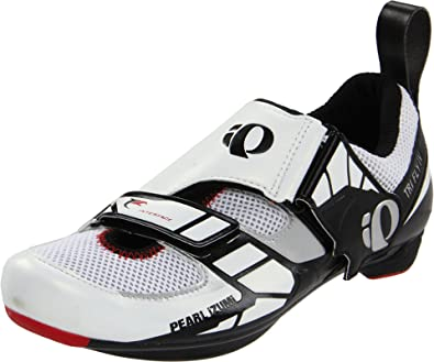 Men's Newest Pearl IZUMi Tri Fly IV Cycling Shoe Clearance