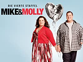Mike and Molly - Staffel 4