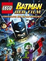 LEGO Batman: Der Film - Vereinigung der Superhelden