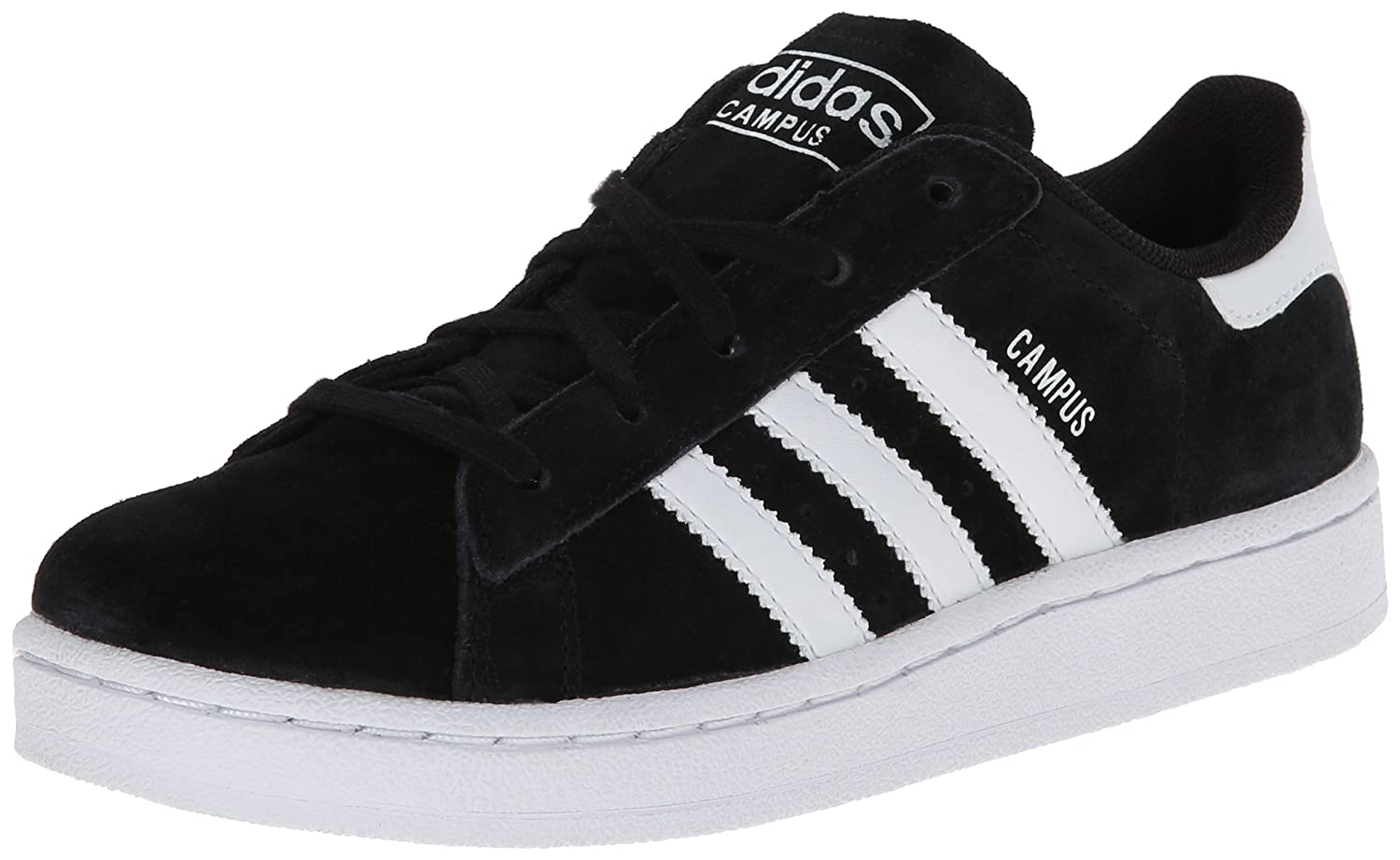 adidas Originals Campus 2 C Basketball Shoe (Little Kid) adidas originals superstar foundation c shoe little kid