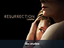Resurrection - Staffel 1