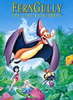 Ferngully: The Last Rainforest [OV]
