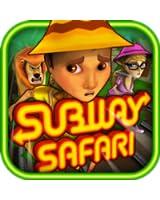 Subway Safari