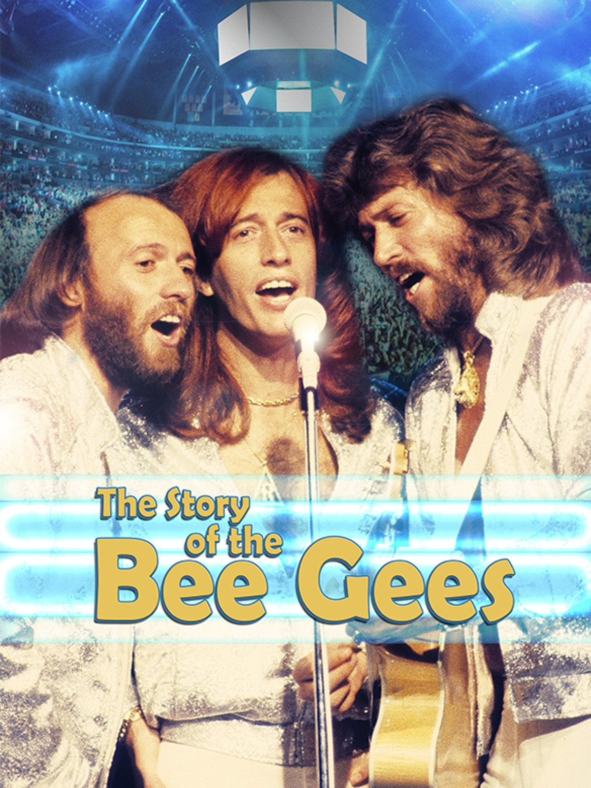 The Story of the Bee Gees on Amazon Prime Instant Video UK