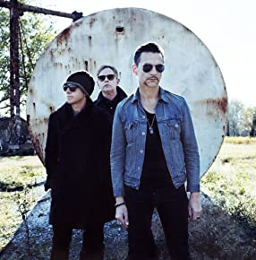 Image of Depeche Mode