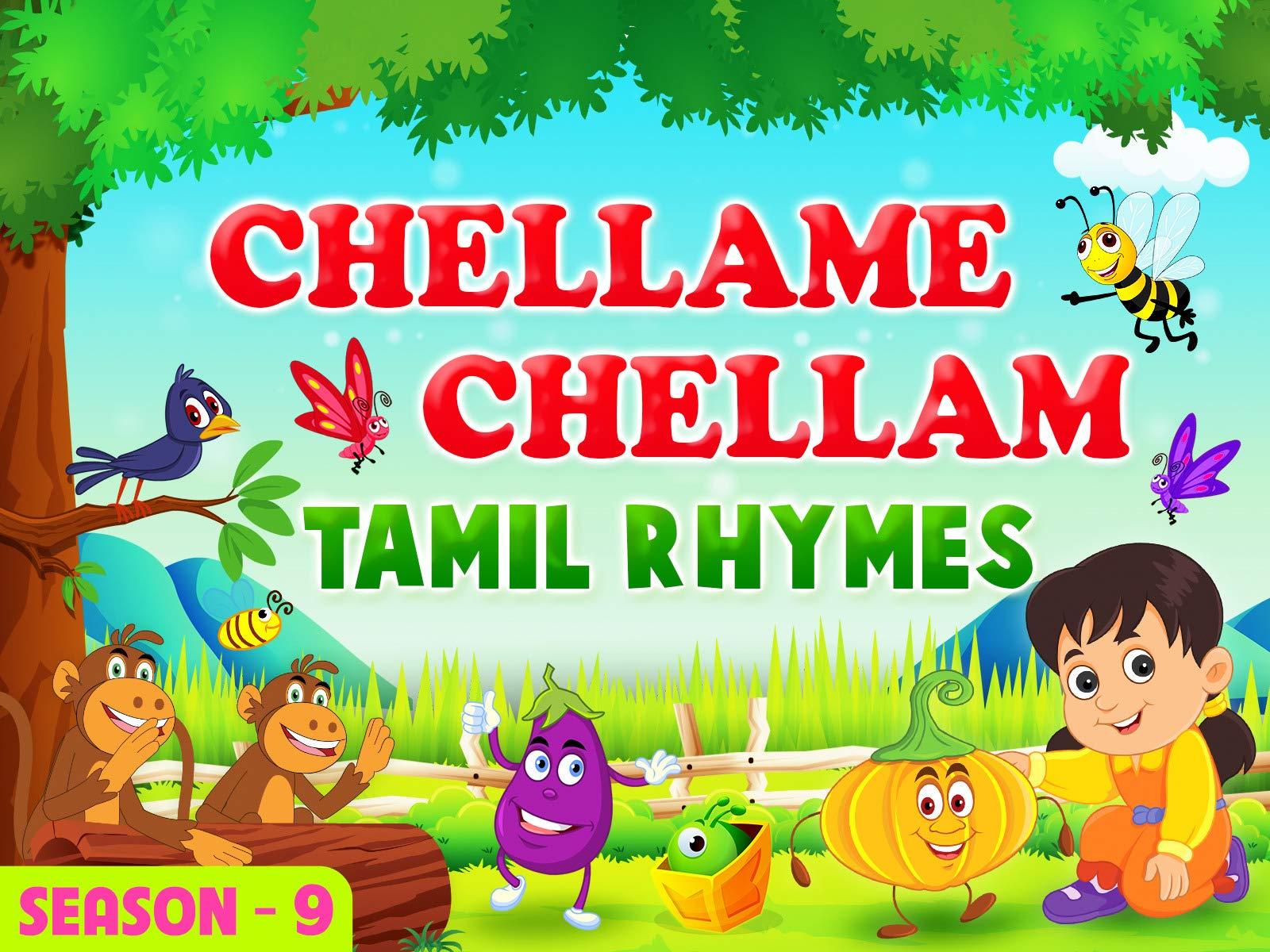 Chellame Chellam - Season 9