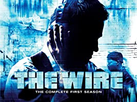 The Wire - Season 1 [OV]