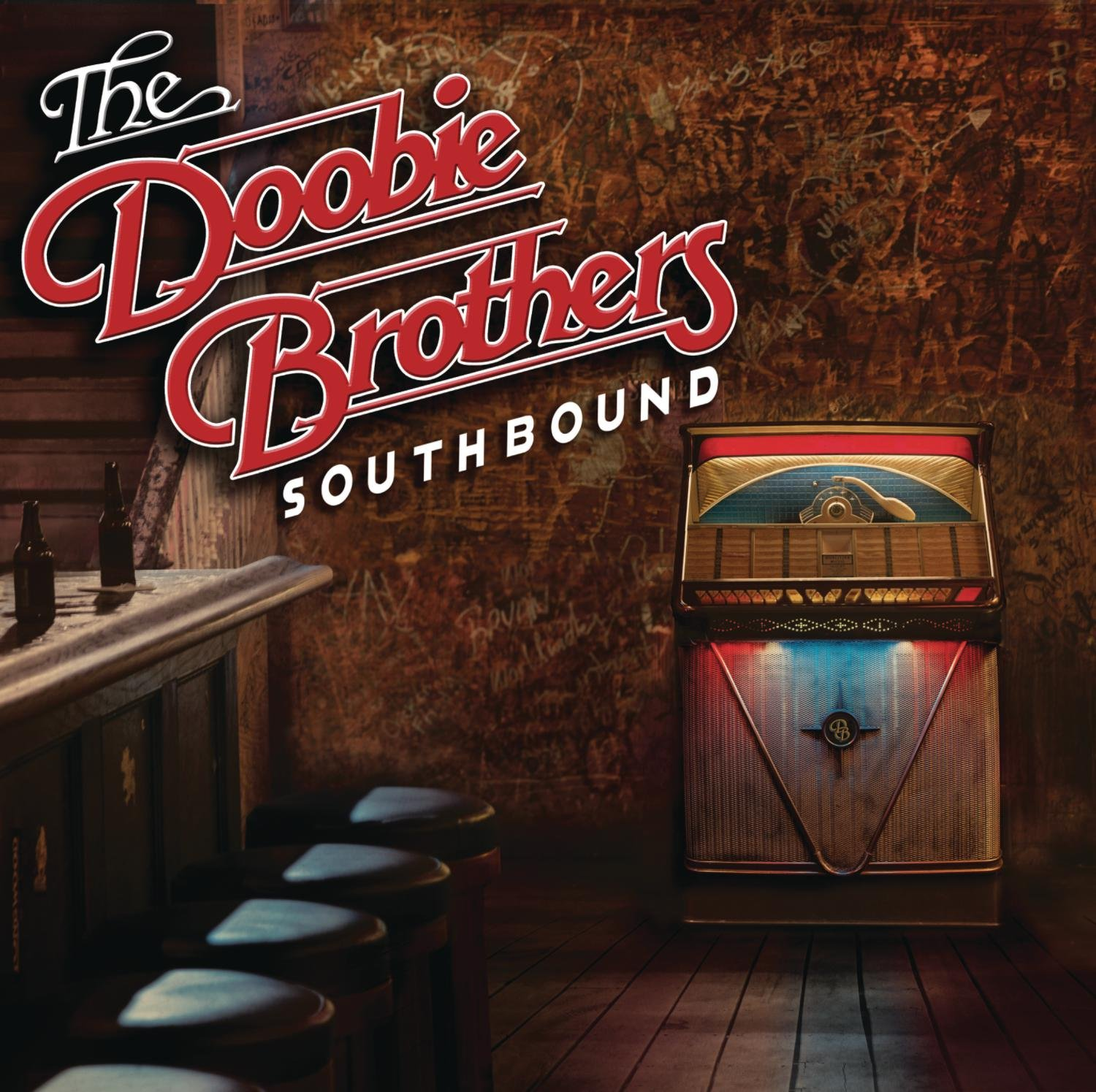 Doobie Brothers, SOUTHBOUND