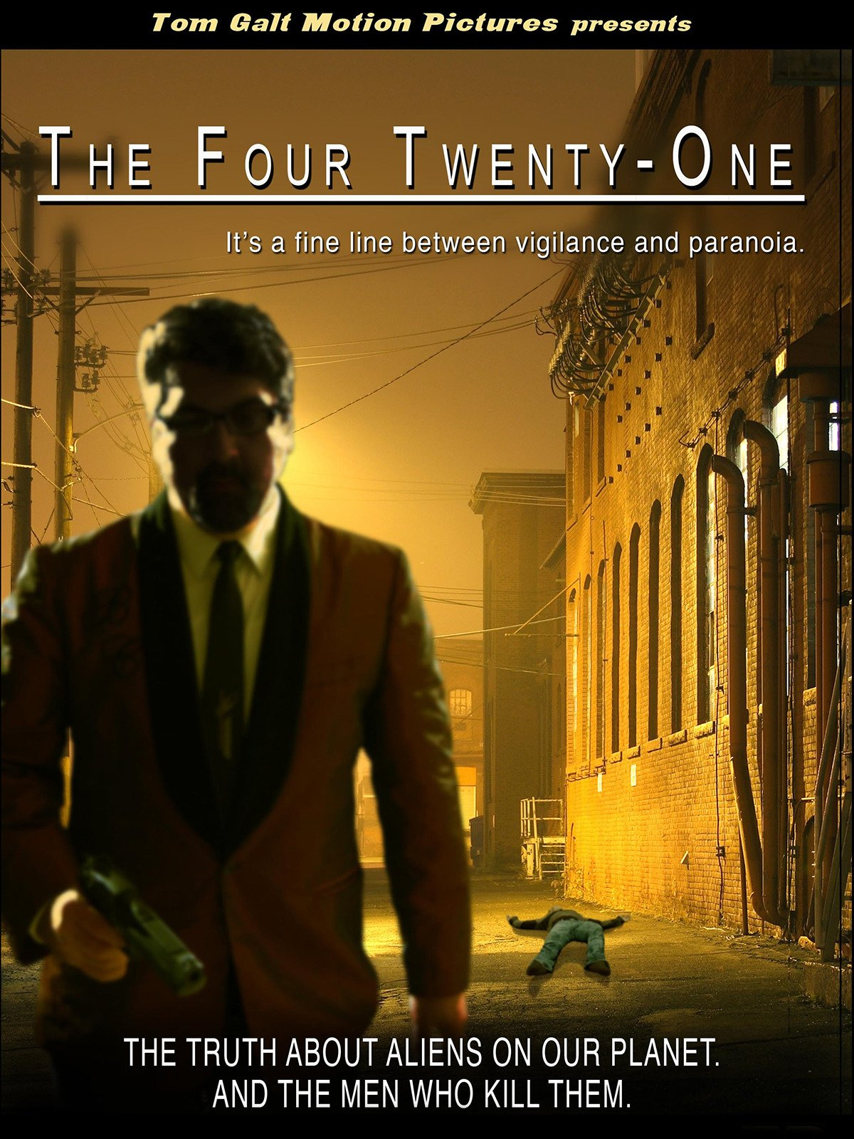 The Four Twenty-One
