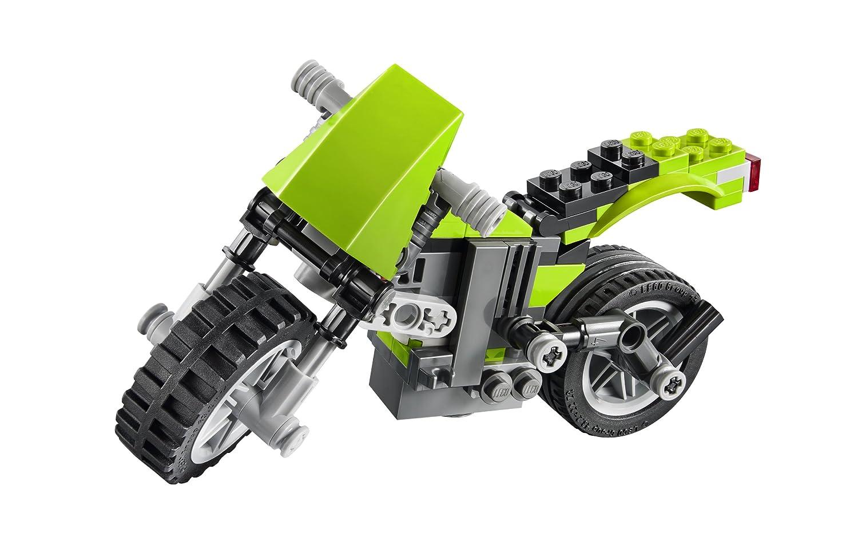 LEGO Creator 31018 Highway Cruiser