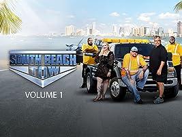 South Beach Tow Volume 1