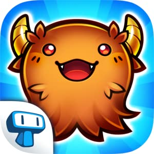 Pico Pets from Tapps - Top Apps and Games