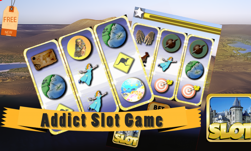 Crazy Sevens Slots - Find Out Where to Play Online