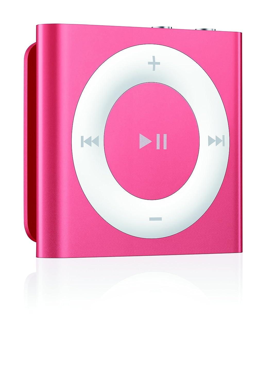 Baladeur MP3 APPLE IPOD SHUFFLE4EG VIOLET 2GO