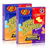 Jelly Belly Beanboozled Jelly Beans]] (Color: Multicolor)