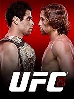 UFC 169: Barao vs. Faber