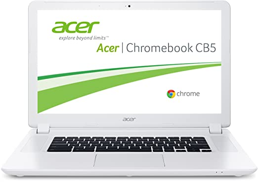 Acer Chromebook CB5-571-C0LE ordinateur portable 3205U SSD mat HD Chrome OS