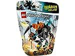 LEGO Lego Hero Factory Splitter Beast Vs. Furno & Evo