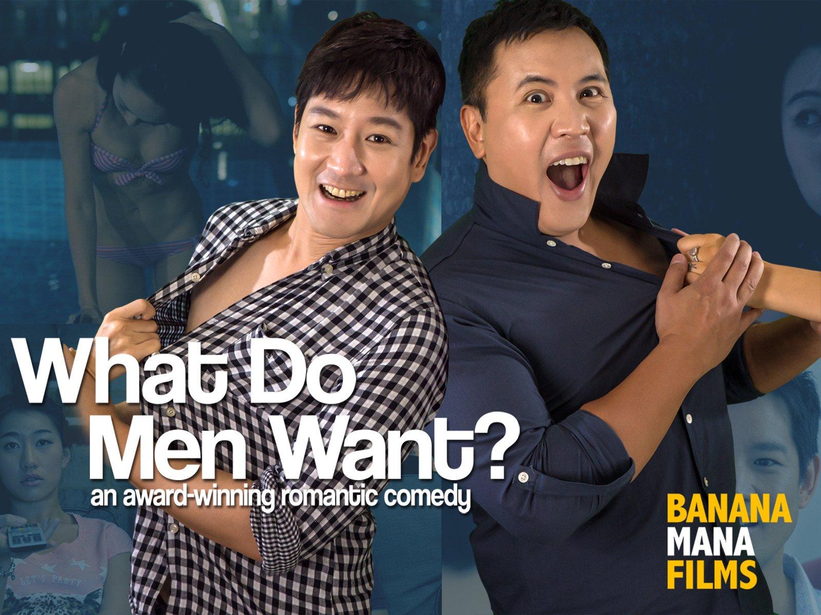 What Do Men Want - Season 1